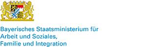 Logo Bayerisches Staatsministerium