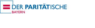 Logo Der Paritätische Bayern