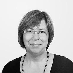 Christine Kebe
