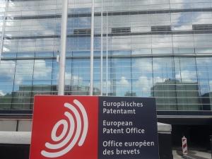 EPO Den Haag